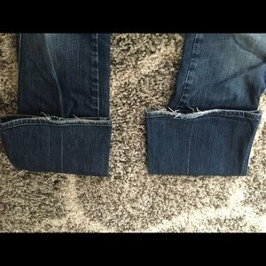 Seven for all Mankind Size 27